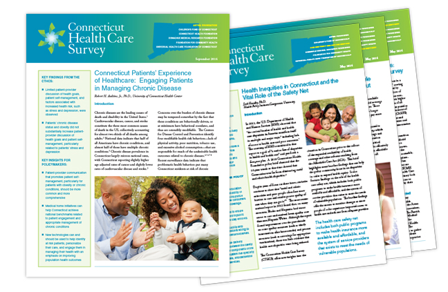 Connecticut Health Survey