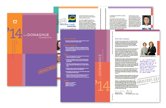 Donaghue Medical Research Foundation