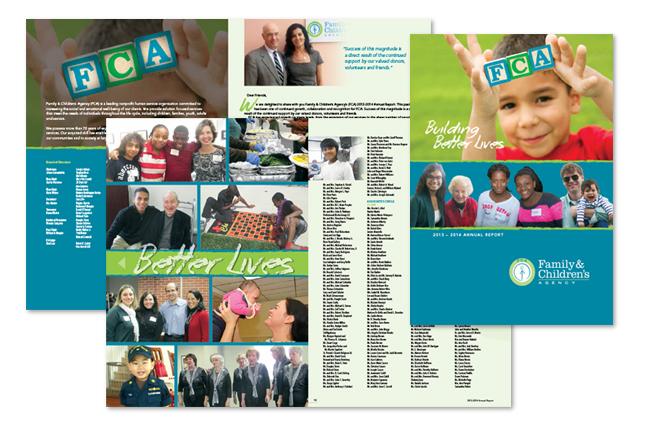 Family & Children's Agency