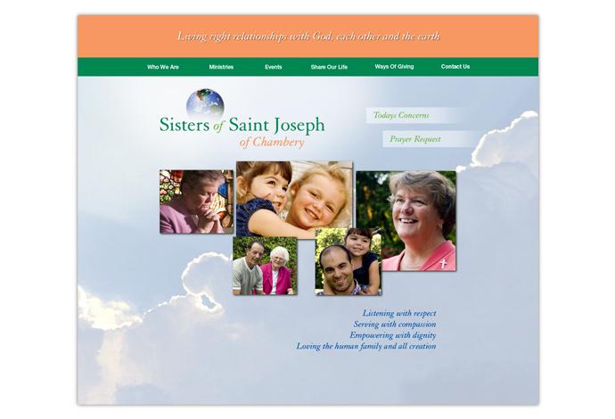 Sisters of Saint Joseph of Chambery